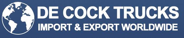 De Cock Trucks